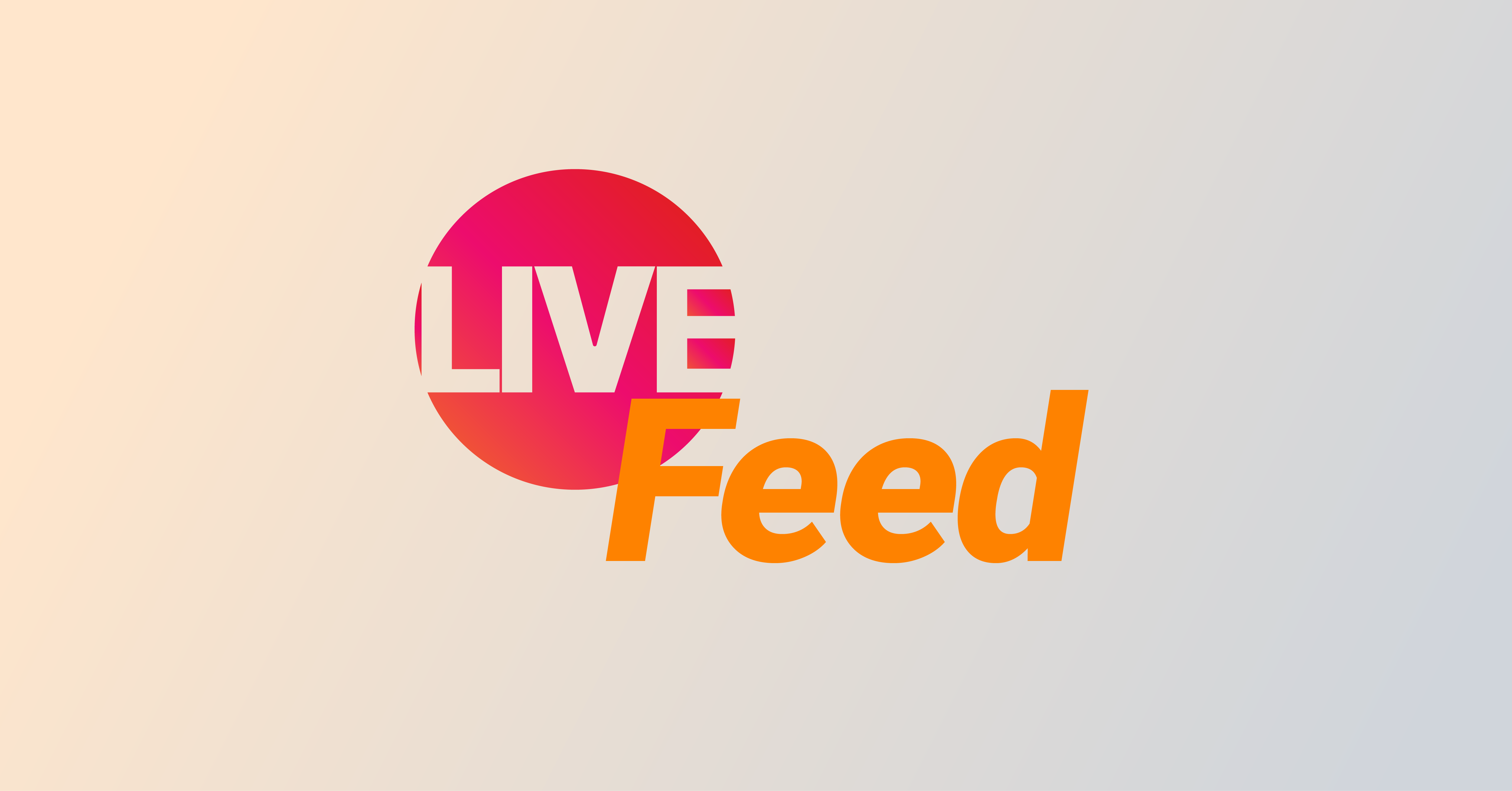 Live Feed Logo by Livescale